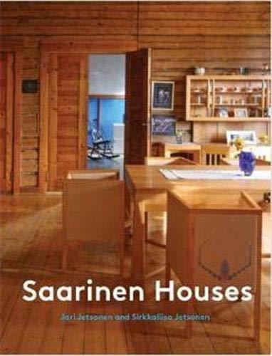 Saarinen Houses: Jetsonen, Jari; Jetsonen, Sirkkaliisa