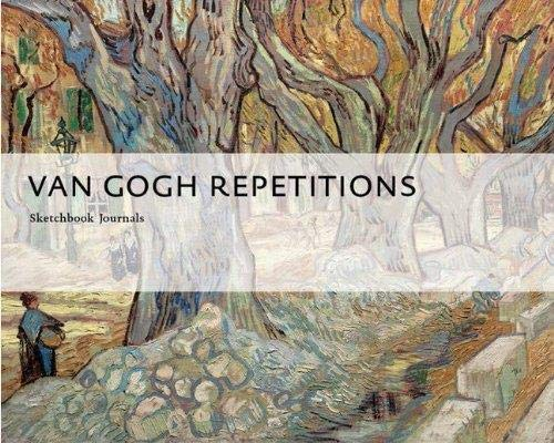 Van Gogh Repetitions: Princeton Architectural Press