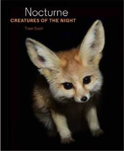 NOCTURNE : CREATURES OF THE NIGHT