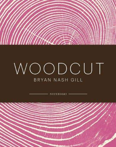 Woodcut Notebooks /Anglais: Princeton