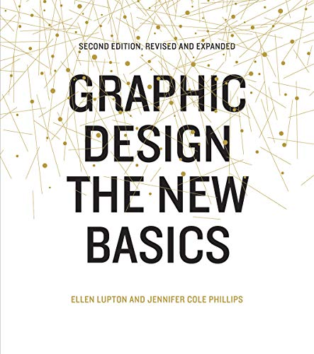 9781616893323: Graphic Design: The New Basics: Second Edition, Revised and Expanded