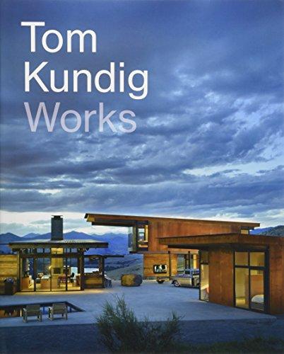 Tom Kundig: Works: Tom Kundig