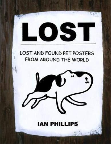 Lost: Ian Philips