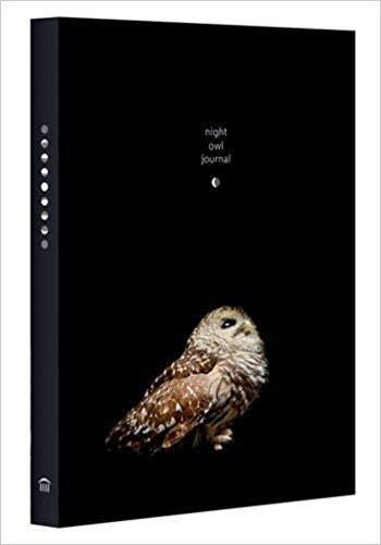 Night Owl Journal: Scott, Traer