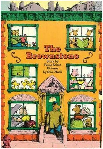 9781616894283: The Brownstone