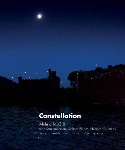 Constellation: Sam Anderson
