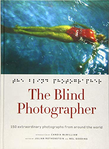 The Blind Photographer (Hardcover)