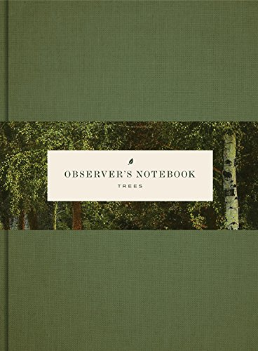 OBSERVER S NOTEBOOK TREES: AA.VV.