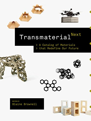 9781616895600: Transmaterial Next: A Catalog of Materials that Redefine Our Future