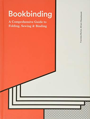 9781616896577: BOOKBINDING A COMPREHENSIVE GT: (step by Step Guide to Every Possible Bookbinding Format for Book Designers and Production Staff)