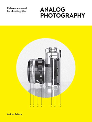 9781616898175: Analog Photography: Reference Manual for Shooting Film