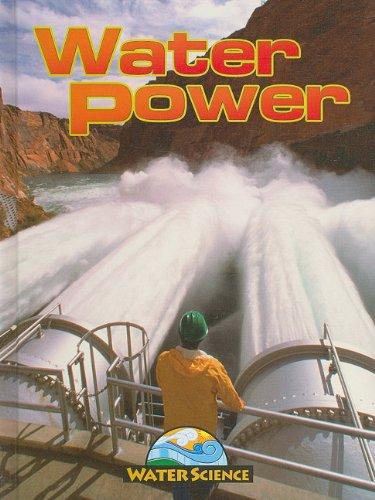 9781616900052: Water Power (Water Science)