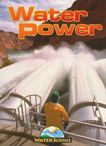 9781616900113: Water Power (Water Science)