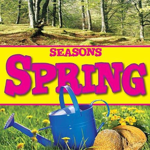 Spring (Wow World of Wonder): Bekkering, Annalise