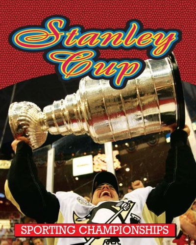9781616901271: Stanley Cup (Sporting Championships)