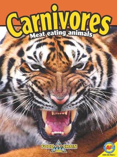 Carnivores [With Web Access] (Food Chains): Hudak, Heather C.