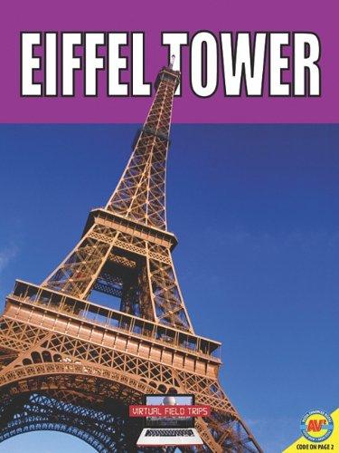 9781616907709: Eiffel Tower (Virtual Field Trip)