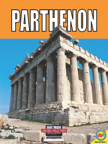 9781616907723: Parthenon (Virtual Field Trip)