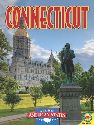 9781616907792: Connecticut (A Guide to American States)