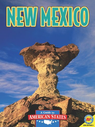 New Mexico: The Land of Enchantment (Guide: Craats, Rennay