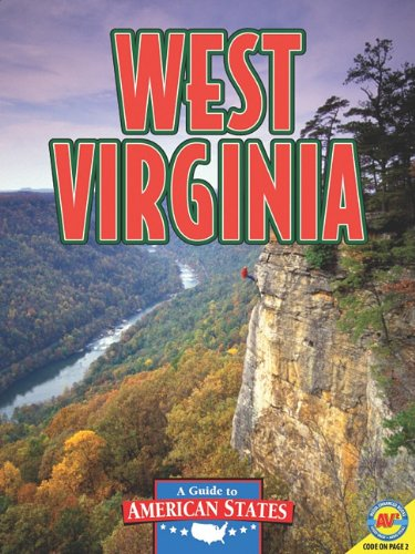 9781616908225: West Virginia: The Mountain State (A Guide to American States)