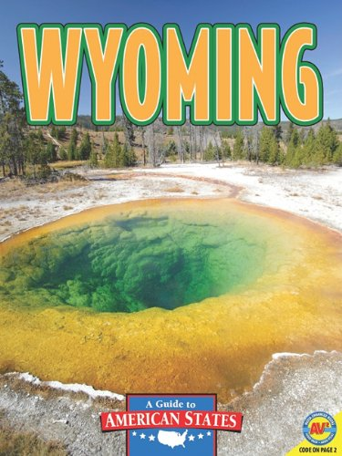 9781616908249: Wyoming: The Equality State (Guide to American States)