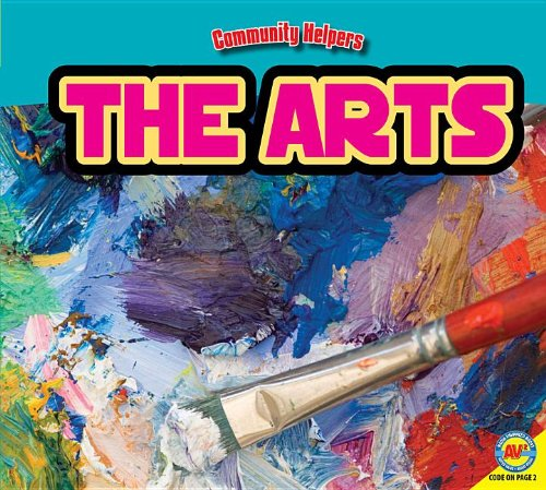 The Arts (Community Helpers)