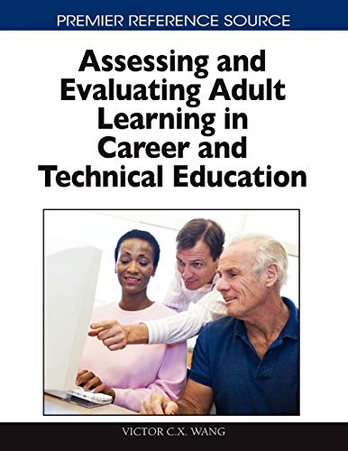9781616923563: Assessing and Evaluating Adult Learning in Career and Technical Education
