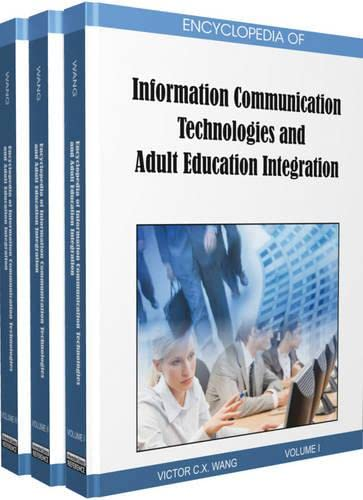 9781616929060: Encyclopedia of Information Communication Technologies and Adult Education Integration