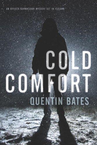 9781616950545: Cold Comfort (A Sergeant Gunnhildur Novel)