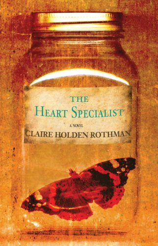 9781616950774: The Heart Specialist