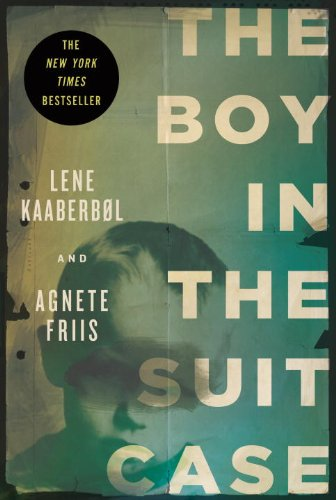 9781616950996: Boy in the Suitcase, The: A Nina Borg Thriller
