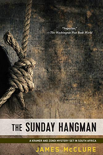 9781616951054: The Sunday Hangman (Kramer and Zondi )