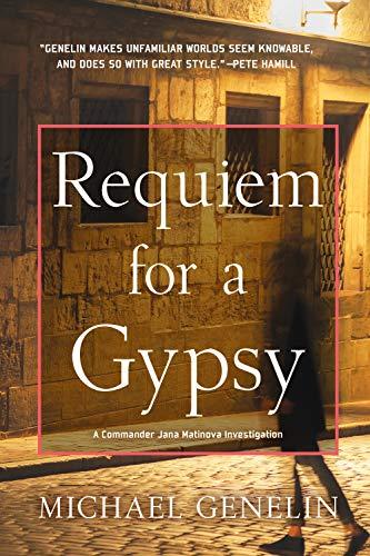 9781616951603: Requiem for a Gypsy (A Jana Matinova Investigation)