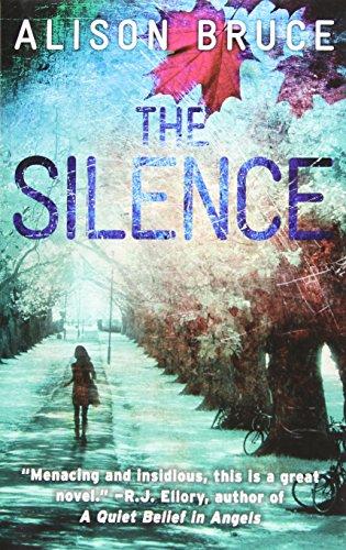 9781616951658: The Silence