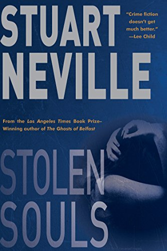 9781616951689: Stolen Souls (The Belfast Novels)
