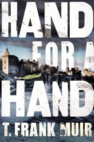 9781616951818: Hand for a Hand (A DCI Andy Gilchrist Investigation)