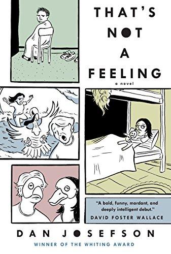 That's Not a Feeling: Josefson, Dan