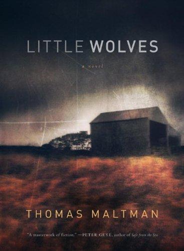 9781616951900: Little Wolves