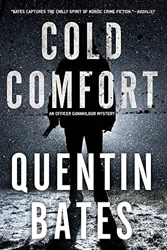 9781616952037: Cold Comfort (A Sergeant Gunnhildur Novel)