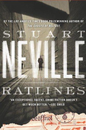 Ratlines (Signed First Edition): Stuart Neville