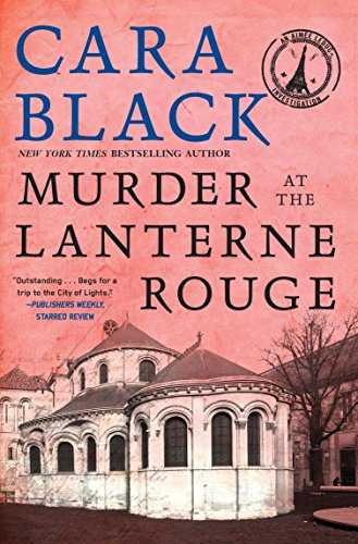 9781616952143: Murder at the Lanterne Rouge (Aimee Leduc Investigations)