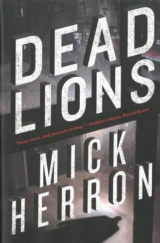 9781616952259: Dead Lions