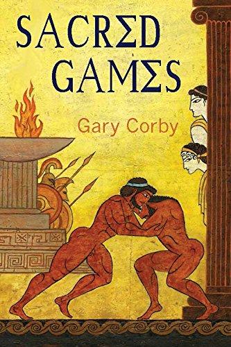 9781616952273: Sacred Games (An Athenian Mystery)