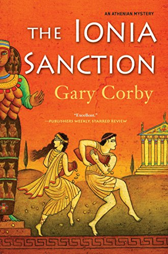 9781616952525: The Ionia Sanction (Athenian Mystery)