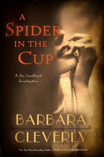 9781616952884: Spider in the Cup, A (Joe Sandilands Mysteries)