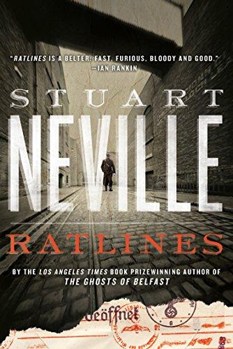 9781616953027: Ratlines