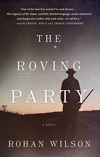 9781616953119: The Roving Party