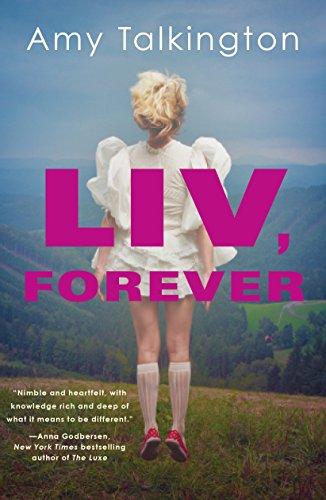 9781616953225: Liv, Forever
