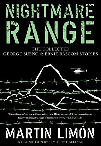 Nightmare Range: The Collected Sueno and Bascom Short Stories: Limon, Martin